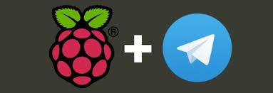 Raspberry con Telegram