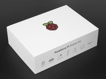 Guía completa de Raspberry Pi